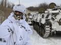 На Донбассе с начала суток уже восемь обстрелов