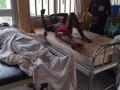 Первый случай заражения коронавирусом выявили в Нигерии