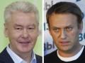 Собянин отказал Навальному в переговорах
