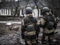 В ДНР объявили военные сборы среди