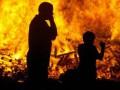 В Луганской области запретили заходить в лес из-за чрезвычайной пожароопасности
