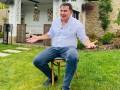 Саакашвили заявил, что остается на госслужбе в Украине