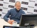Андрей Тетерук: Я народ быдлом не считаю