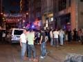 Неизвестный открыл стрельбу в центре Стамбула: ранено 5 человек