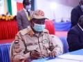 Власти Судана подписали мирный договор с повстанцами
