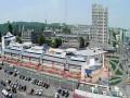 Вместо рынка на Петровке построят торговый центр