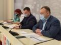 Виноват Суэцкий канал: власти Харькова о нехватке кислорода для больниц