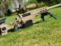 Украина купит канадских винтовок LRT-3 на $770 тысяч
