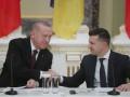 Турция обеспечит жильем около пятисот семей крымских татар - Эрдоган