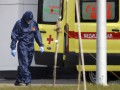 В Москве за сутки в 15 раз больше инфицированных, чем по всей Украине