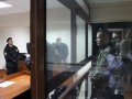 В Крыму оставили под арестом четырех украинских моряков