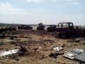 Во Львовской области объявлен траур по погибшим военным под Зеленопольем