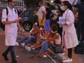 МИД: Данных о пострадавших в Бейруте украинцах нет