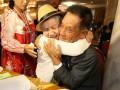 Семьи из КНДР и Южной Кореи впервые встретились за 60 лет