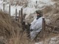 Сутки на Донбассе прошли почти без обстрелов