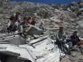 В Чили нашли обломки самолета, потерпевшего крушение 54 года назад