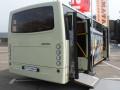 Для Киева закупили новые маршрутки Атаман (ФОТО)