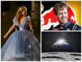Позитив дня: трейлер новой Золушки, музей на Луне и Феттель в Ferrari