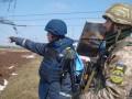 Сутки в АТО: в штабе уточнили число раненых