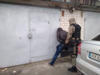 В Киеве задержали преступников, ограбивших супругов на 3,5 миллиона