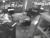 Парижская пиццерия продала видео теракта за 50 тысяч евро - СМИ