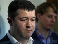 Насиров не показал браслет: Он у меня в интимной зоне