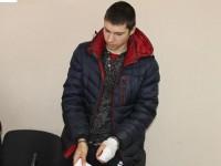Суд арестовал школьника, убившего мужчину и ребенка в Павлограде