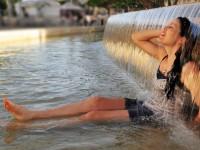 Синоптик рассказала, когда в Украине спадет жара