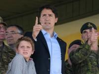 Канада поддерживает Украину в усилении безопасности