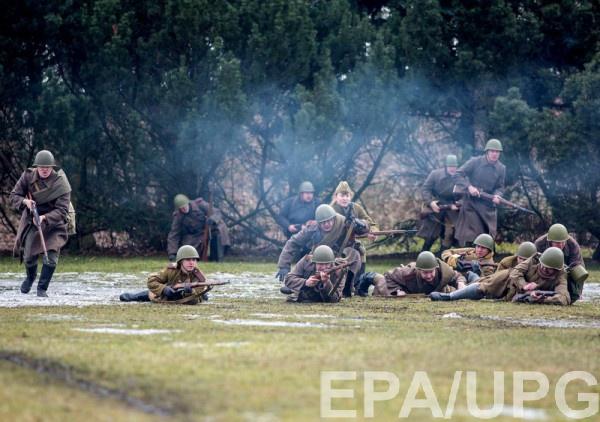 Поляки также хотят репараций от Германии