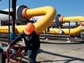 Украина планирует получать газ только из Европы с 2016 года