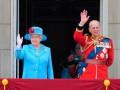 Цифра дня. Содержание монархии обходится британцу в 6,5 гривен