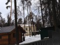 Журналисты показали поместье Азарова на Рублевке