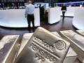 Золото и платина дорожают, серебро - дешевеет