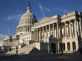 Контролируемая республиканцами палата представителей в третий раз возвращает бюджетный закон в Сенат США