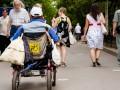 Чернобыльцам будут повышать пенсии