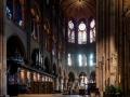 Реставрация Нотр-Дама: На восстановление уже собрали более млрд евро