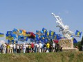 В Сумской области проходит Всеукраинский патриотический фестиваль