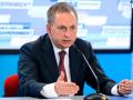 Колесников опроверг информацию о запрете на въезд в Россию