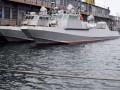На Азов отправят дополнительные десантные катера