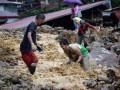 Над Тайванем пронесся мощный тайфун