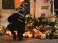 Я плакал от страха и скорби: турист рассказал, как пережил теракт в Берлине