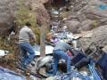 В Перу автобус упал в пропасть: погибли больше 20 человек