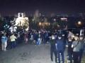 В Одессе произошла массовая драка из-за паркинга