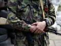 Представители ДНР захватили первый этаж Артемовского горсовета