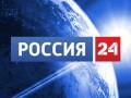 Телеканал Россия 24 придумал границу Сирии и Ирана