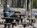 Сербия вводит комендантский час для пожилых людей