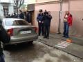 Задержанные на служебном автомобиле милиционеры не вели наблюдение за Яценюком в Черновцах - МВД