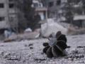 В результате ударов по Сирии ранены военные армии Асада - СМИ