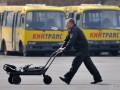 Цены на проезд в пригородных маршрутках Киева взлетят - СМИ